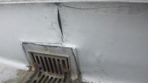 屋上防水工事4